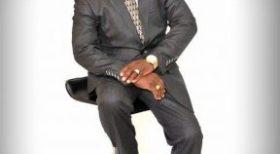 Transition/Death Announcement of Bishop Martin Kathurima Muchena