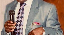 Transition/Death Announcement of John Njuguna Gachathi older brother to Cannon Rev Peter Gachathi of Woburn,Massachusetts