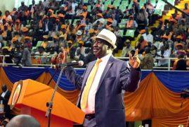 Raila on trip to Israel, Bomet governor confident of Nasa win