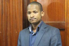 Sonu leader Babu Owino charged with incitement