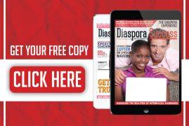 Kenyan Launches Diaspora Success Magazine App