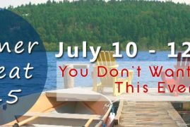 Sought Out Generation Retreat 2015 Friday July 10th to Sunday July 12th 2015 Ashburnham,RD Rindge,NH 03461