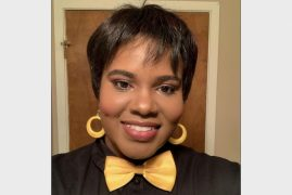 "Death Announcement for Barbara Machira aka ""Princess Shiro Barbz"", a Kenyan Pastor in Birmingham, Alabama"