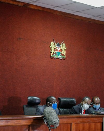 Constitutional Court pokes holes in 'unlawful' BBI process