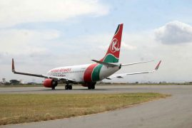 KQ's financial problems put Nairobi- Tel Aviv direct flights in jeopardy