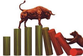 Investing Through Nairobi Stocks Exchange (NS) Bear Runs