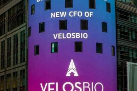 VelosBio Appoints Dr. Enoch Kariuki as Chief Financial Officer