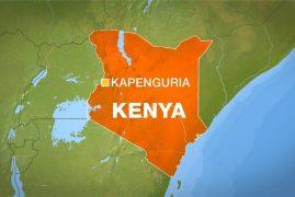 Kenya: Police officer 'goes beserk', kills 7 colleagues