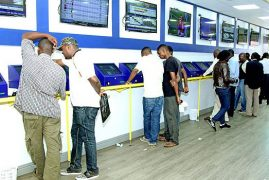 KENYA HAS HIGHEST NUMBER OF BETTING YOUTH, NEW SURVEY SHOWS