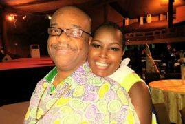 Gospel singer Emmy Kosgei reveals why she married Nigerian Pastor Madubuko