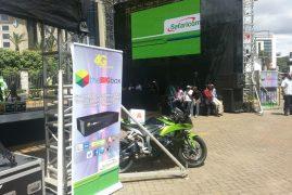 The changing Digital TV landscape in Kenya