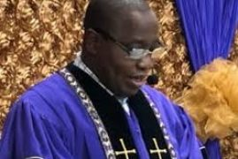 Promotion To Glory For Bishop Martin Kathurima Of Gaithersburg Maryland