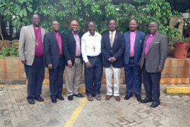 What would the next Kenyan Anglican archbishop learn from the past?