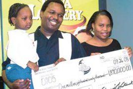 Kenyans in US stand chance of winning record Sh96.5 billion jackpot