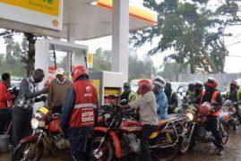 US lender loans Sh155m to Kenya boda boda firm