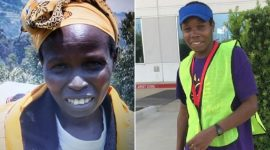 Kenyan Mother Seeks Help to Raise $25,000 to Ferry Son's Body from US to Kenya for Burial