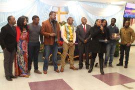 Kenyans in the diaspora: unite or perish.