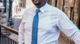 Kenyan-Born Boni Njenga Running for a Hennepin County (Minnesota) Board of Commissioners' Seat