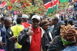 Kenyans in US should invest more at home