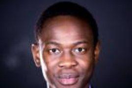 Kenyan Elected Student Leader of Major US University