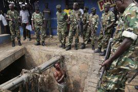 Burundian plea: 'How many people must die before you help stop the killings?