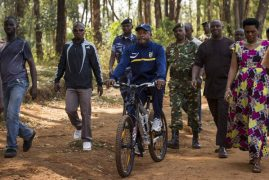 Burundi in crisis as top general and Nkurunziza aide assassinated