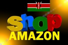 Amazon is targeting customers in Kenya who want to pay in cash