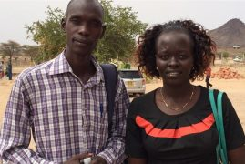 Kenya: Telling the story of Turkana, one film at a time