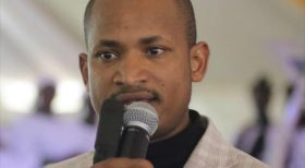 Embakasi East MP Babu Owino arrested over a shooting incident at a club in Kilimani, Nairobi; one person sustained gunshot wounds.