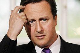 Brexit could derail Cameron trip to Kenya