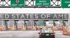 Canada-US border closure extended to at least Nov 21 2020