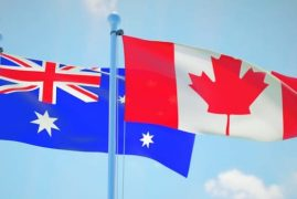 Canada increases immigration; Australia's visa intake declines