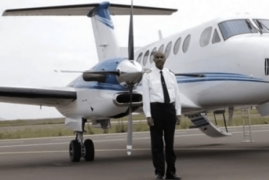 Private Aviation Company Launches Ethiopia's First Air Ambulance Service!
