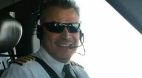 Senior Kenya Airways Captain Dies of Covid-19 in the UK
