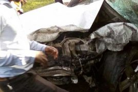 Three AIPCA Bishops Die in Kirinyaga Road Crash