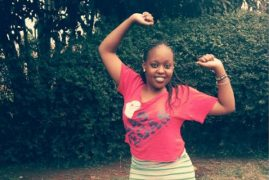 Woman killed with Chris Msando is Carol Ngumbu