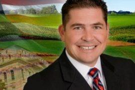 Republican congressional delegation recommends McCarter for Kenya amabassador