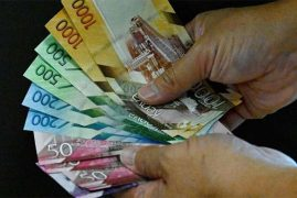 Half of Kenyans earn below Sh30,000 every month