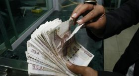 Kenya, China tie on new millionaires list