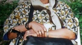 Thanksgiving / memorial service planned for the late Rose Wangui (mother to Sophie Njau(Casper)