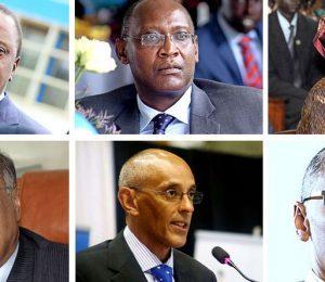 The top shareholders in NIC, CBA banks merger
