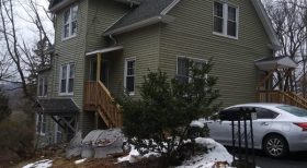 Worcester, MA : 2 Bedrooms house available in with home office and lots of natural light