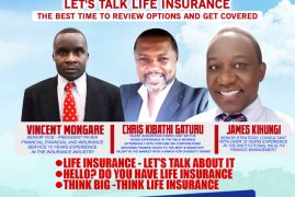 Think Big Think Life Insurance Zoom Virtual Meeting Monday April 27 2020 Time 5PM