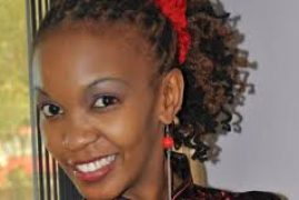 Cecilia Mwangi's mother murdered and body dumped in chicken house