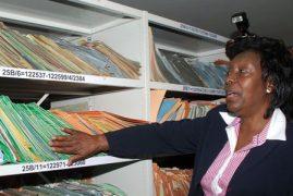 Charity Ngilu Pokes Holes in Uhuru Kenyatta Purge
