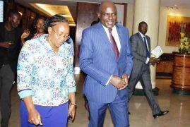 IEBC won't cancel Al Ghurair tender, NASA free to boycott poll – Chebukati