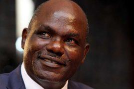 Raila dangerously derailing IEBC with Al Ghurair tender claims – Chebukati
