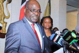 Know your new IEBC commissioners