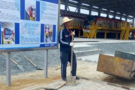 Chinese are Sweeping SGR Stations as Kenyans Wallow in Poverty, Jobless (PHOTOS)