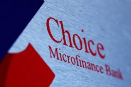 SimbaPay Partners With Choice Microfinance Bank In Kenya